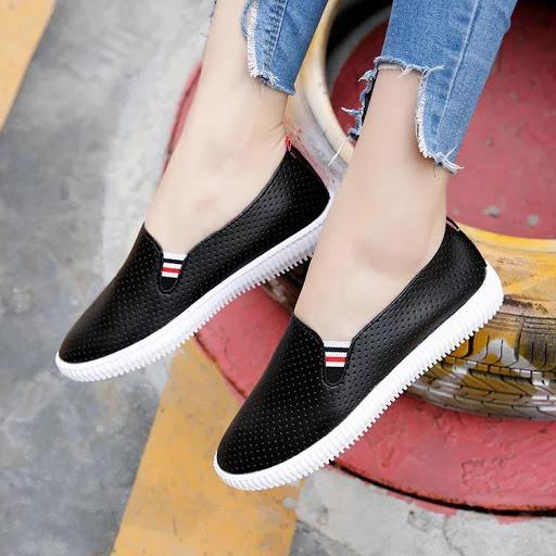 Giày dép nữ cao cấp có thiết kế ấn tượng