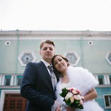 Wedding photographer Ivan Kosarev (kosarevphoto). Photo of 18.06.2015