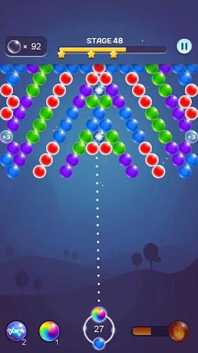 Bubble Shooter Pop Puzzle apktram screenshots 17