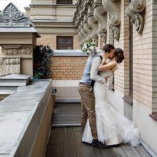 Wedding photographer Svetlana Boynovich (Sveta77). Photo of 16.09.2017