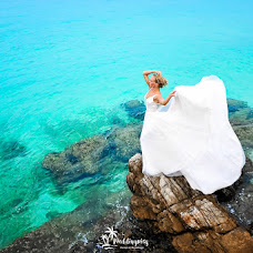 Wedding photographer Vadim Vedingpiks (weddingpicsru). Photo of 21.05.2018