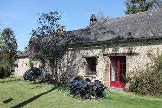 Maison Le Ham (53250)