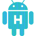 Hash Droid icon