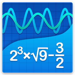 android Math + Graphing Calculator download