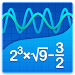 Graphing Calculator + Math, Algebra & Calculus icon