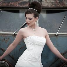 Wedding photographer Justin harris (justinharris). Photo of 13.12.2014
