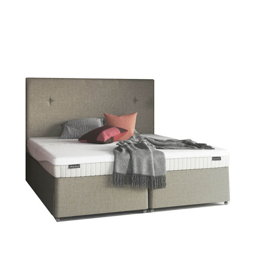 Dunlopillo Diamond Divan Bed