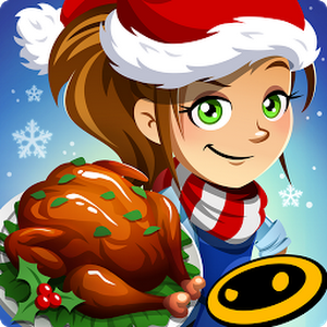 Download COOKING DASH 2016 v1.9.2 APK Full - Jogos Android