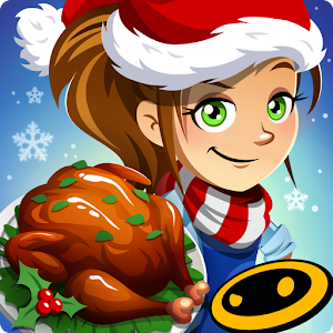 COOKING DASH 2016 icon do jogo