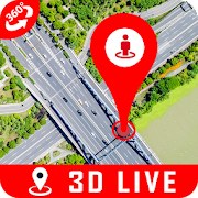 Gps Live Street View Hd : GPS Maps Navigation