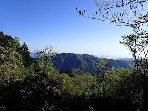 大平谷ノ高