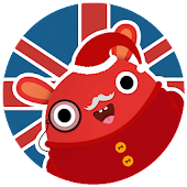 English for kids - Pili Pop Icon