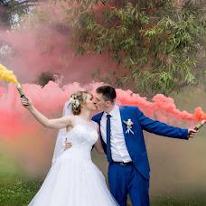 Wedding photographer Lyubov Podkopaeva (Lubov6). Photo of 30.09.2016