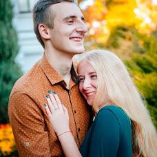 Wedding photographer Valeriy Glinkin (VGlinkin). Photo of 28.11.2018