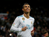 Real Madrid won met 3-2 van Malaga