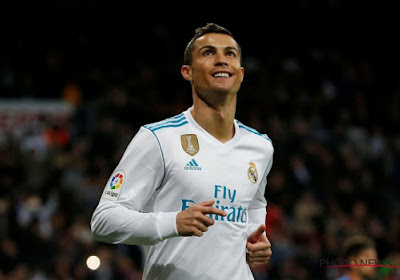 ? Le fils de Ronaldo inscrit un but tout en beauté