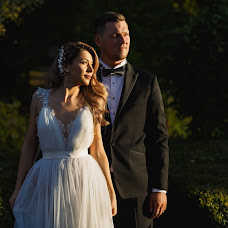 Wedding photographer Madalin Ciortea (DreamArtEvents). Photo of 24.12.2017