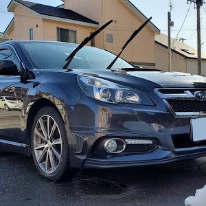 レガシィB4 BMG 2.0 GT DIT アイサイト 4WDのカスタム事例画像 青森県のタイプゴールドさんの2020年02月21日14:57の投稿