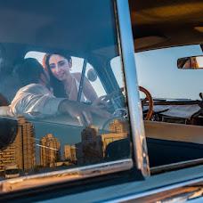 Wedding photographer Olga Vayslev (DEOL). Photo of 04.07.2018