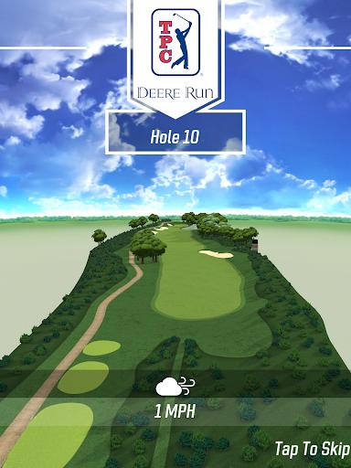 PGA TOUR Golf Shootout apkpoly screenshots 9