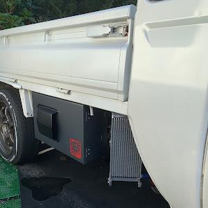 ハイゼットトラックのカスタム事例画像 カインさんの2020年10月18日19:03の投稿