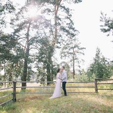 Wedding photographer Anastasiya Kachurina (Kachurina). Photo of 10.09.2016