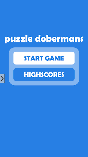 Puzzle Dobermans