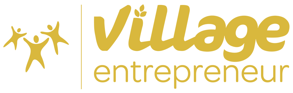 Village Entrepreneur Logo