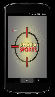 Dhaka Sports - náhled