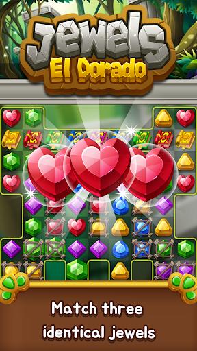 Jewels El Dorado  screenshots 16
