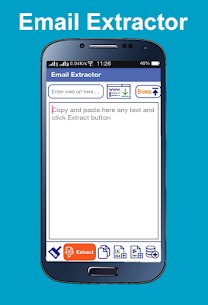 Email Address Extractor Apk Latest Version Download For Android 1