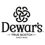 Dewar's White Label Scratched Cask
