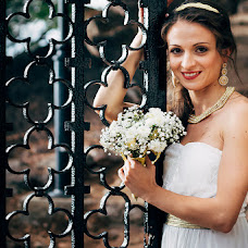 Wedding photographer Vitaliy Shafran (Shafran). Photo of 21.02.2015