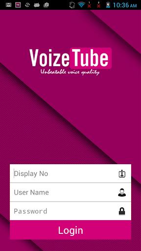 VoizeTube