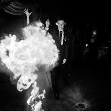 Wedding photographer Tigran Agadzhanyan (atigran). Photo of 31.07.2018