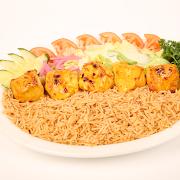 #10 Chicken Tikka Kebab