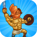 Gods Of Arena: Strategy Game file APK Free for PC, smart TV Download