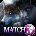 Match 3: Fantasy Land icon