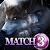 Match 3: Fantasy Land file APK Free for PC, smart TV Download