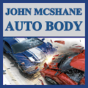 John McShane Auto Body icon