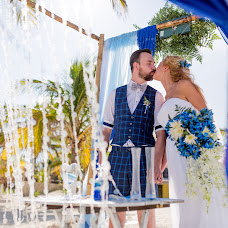 Wedding photographer Stanislav Meksika (Stanly). Photo of 28.10.2015