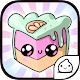 Cakes Evolution - Idle Cute Clicker Game Kawaii (game)