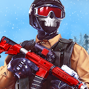 Modern Ops Online FPS Gun Games Shooter [Mod] APK Free Download