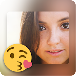 Square Emoji Blur Photo Editor 1.10.4 Apk