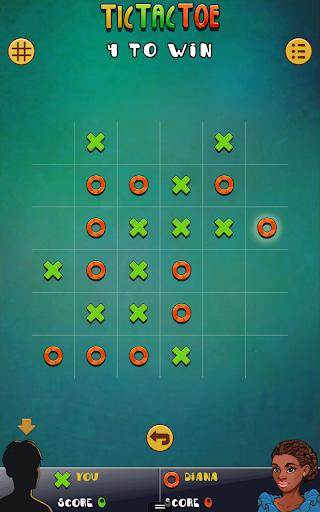 Tic Tac Toe Free screenshot 21