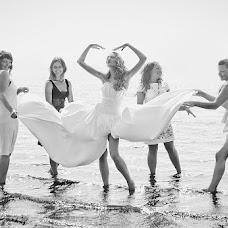 Wedding photographer Mikhail Spaskov (spas). Photo of 23.03.2013