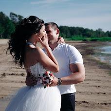 Wedding photographer Grigoriy Zelenyy (GregoryZ). Photo of 26.07.2017