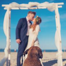 Wedding photographer Toni Perec (perec). Photo of 01.08.2018
