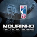 Mourinho Tactical Board NSCAA icon