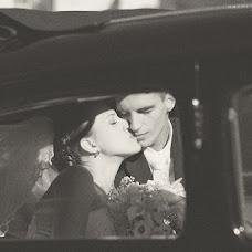 Свадебный фотограф Наталия Бренч (natkin). Фотография от 01.11.2012